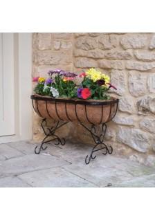 Jardiniere Berceau Saxon -...