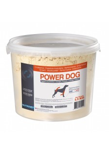 Powder Dog