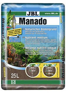 Manado 25l marron