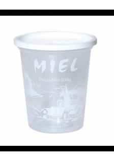 Pot plastique avec...