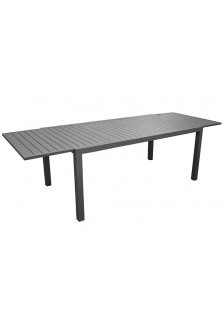 Table solem 240 grey