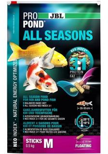 Propond all seasons m 7 5kg