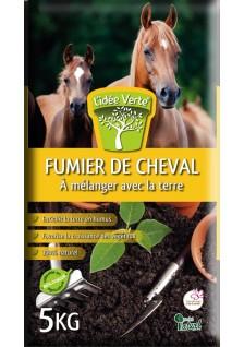 Fumier cheval 10l nfu 44 051