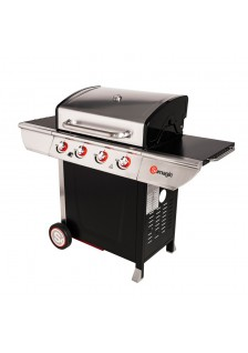 Barbecue Manhattan 400GPI