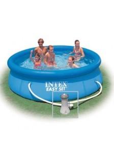 Kit piscine easy jet