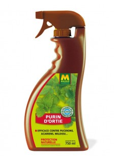 Purin d'ortie pae 750ML