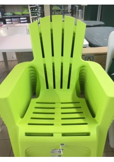 Fauteuil maryland BLANC