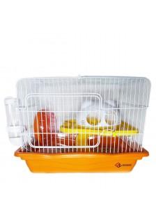 Cage hamster émilie