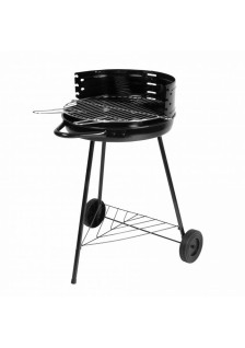 Barbecue acier bahia