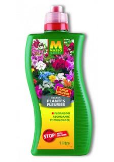 Engrais liquide fleurs 1L Box